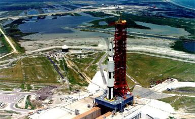 Mondlandung Apollo 13
